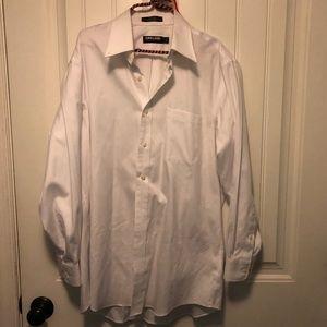 Kirkland men's dress shirt